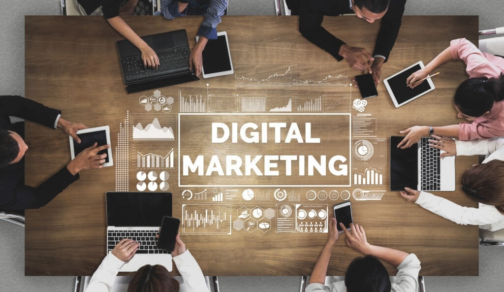 the best digital marketing agencies