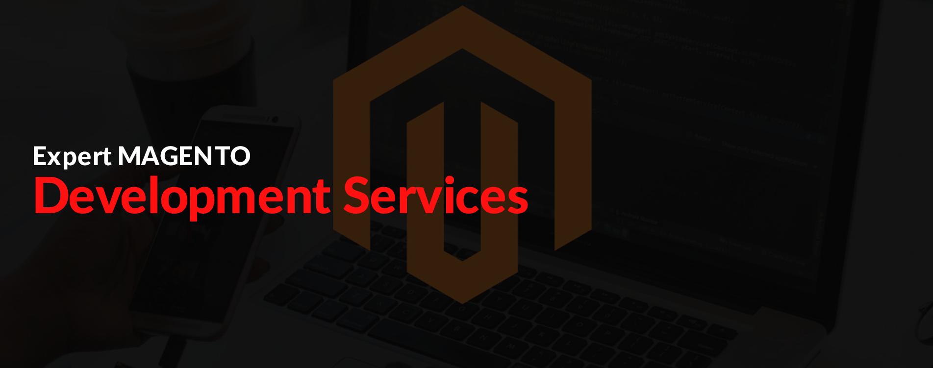 magento ecommerce developer