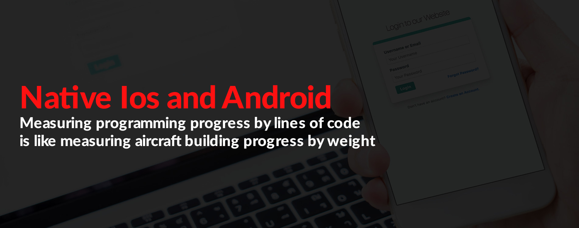 ios and android apps development in chicago il